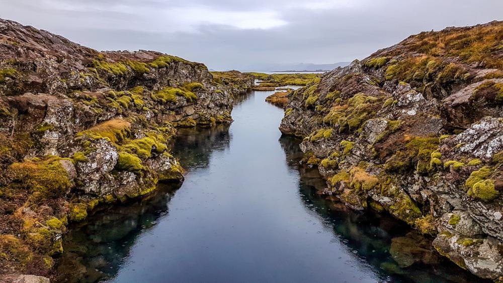 Les sites incontournables du cercle d'or en Islande